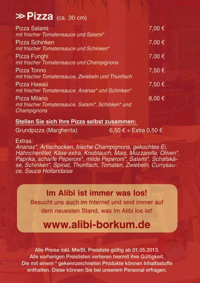 Lieferservice Borkum - Seite 03